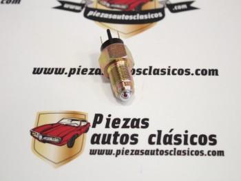 Interruptor Luz Marcha Atrás Renault 4, 5, 7, 16, 17, 18, 20, 25...
