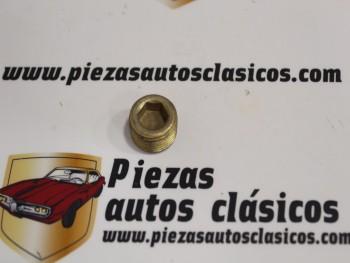 Tapón Culata Seat 124 ( 18mm )