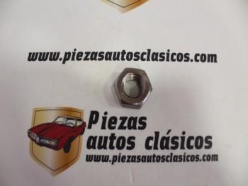 Tuerca Rótula Dirección Renault 4, 5, 6 y 7 M14x1,50
