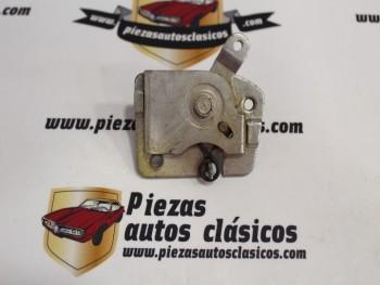 Mecanismo Retroceso Cerradura Puerta Izquierda Simca 1200