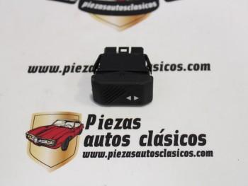 Interruptor elevalunas Renault Clío I (5 Terminales) Ref: 7700797649