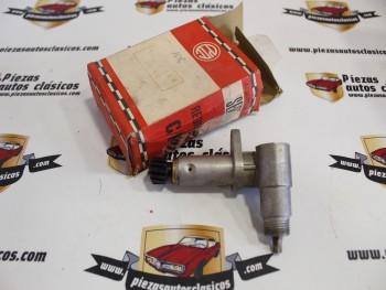 Reenvío Reductor cable cuentakilómetros Seat 124 11x40 (12dientes)