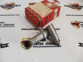 Reenvío Reductor cable cuentakilómetros Seat 124 10x40 (12dientes)