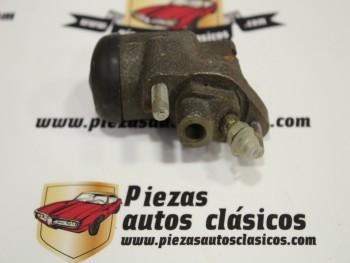 Bombín Freno Delantero Derecho Avia 1000 Ebro 260 24,5mm