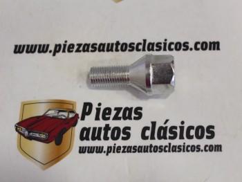 Tornillo Perno Rueda Renault Super 5, 19 I/II, 21, Clio I/II... y Seat 600, 850 y 127