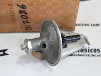 Depresor pulmón delco Mini 850 y1000 10271-7
