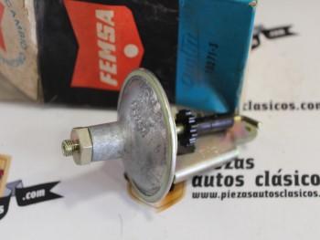 Depresor pulmón delco Morris MG 1300 10271-3