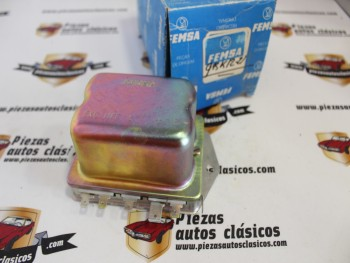Regulador Alternador Mini Austin Victoria Femsa GRK 12-21