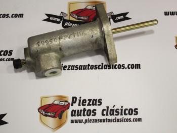 Cilindro de Embrague 22mm DKW Furgón Mercedes (Villar 5663)