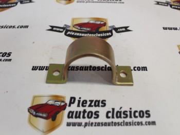 Brida Soporte Cremallera Dirección Lado Izquierdo Seat 127, Panda y Ritmo Ref: SE127156239A