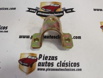 Brida Soporte Central Barra Estabilizadora Seat 127, 124, Ibiza... Ref: SE127156237A