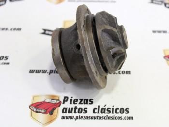 Bomba de agua Seat 132 motor Mercedes