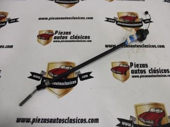 Cable de acelerador Seat 131 380mm. Ref: 903077