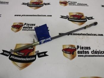 Cable palanca freno de mano Seat 131 270mm. Ref: 902869