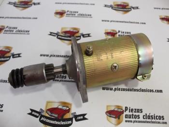 Motor arranque Morris 1300, Mini 1275 Femsa MTU 12-1