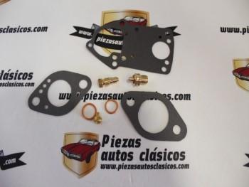 Kit De Reparación Carburador Solex 26 DITS/DIS