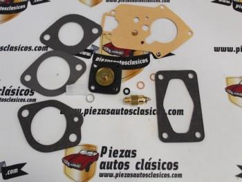 Kit Reparación De Carburador Weber 32 IBA Seat 127