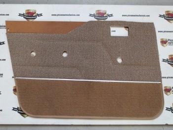 Panel tapizado puerta Delantera Izquierda Renault 11 Ref: 7702144979