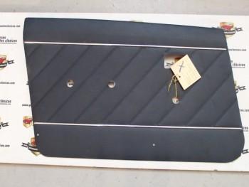 Panel Tapizado Puerta Delantera Izquierda Renault 18 Ref: 7702108611