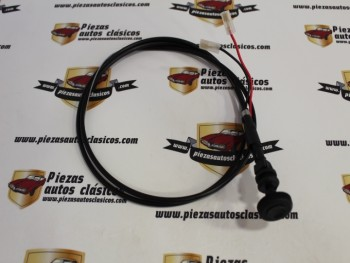 Cable Starter Con Luz Universal Seat (1650mm)