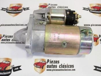Motor de arranque Simca 1000 0.9, 1.2, 1005 0.9 1006 1.1 Ref: Femsa MTA 12-20