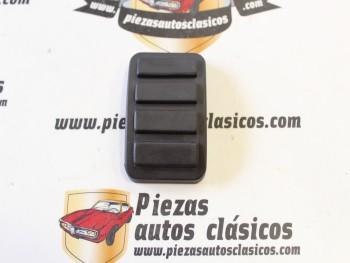 Goma de Pedal Renault 4, 5, 6, 7, 8, 10, 12,14,...