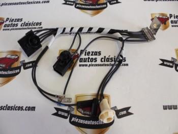 Cableado Optica de Faro renault 9 y 11 Ref: 7701031795