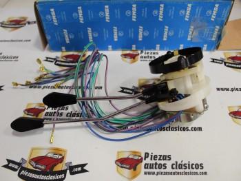 Mando Luces Mini 1300 y MG 1300 Femsa CLE2-6