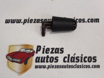 Surtidor Limpiaparabrisas 2 Salidas Renault Safrane Ref: 7700814750