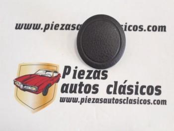 Tapón Obturador Mando Elevalunas Electricos Gris Renault Clio Ref: 7700799536