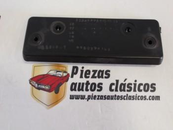 Soporte Paragolpes Plástico Renault 9 Ref: 7700774301