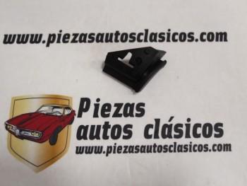 Clip Obturador Espejo Retrovisor Izquierdo Renault Megane Ref: 7700410957