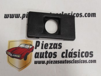 Tapa Embellecedor Mando Regulación Interior Espejo Retrovisor Renault 25 Ref: 7700767472