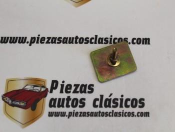 Grapa Sujeción Punta Moldura Talonera Renault 4 Super Ref: 7700550749