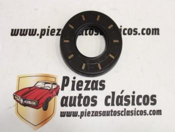 Retén caja de cambios Renault 19, 21 , Clío I y II, Kangoo, Megane I... 56x27,95x7mm Ref: 8200068744