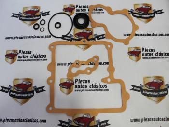 Juego De Juntas Caja Cambios Talbot 150, Horizón, 150 SX y Solara ( 4 velocidades )