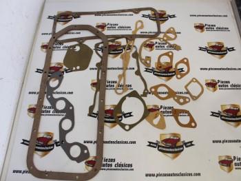 Juego Juntas De Motor Simca 1000 944cc. ( sin culata )