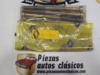 Kit 5 Tornillos Fijacion Carburador Weber Renault Super 5 Ref: 7703009117