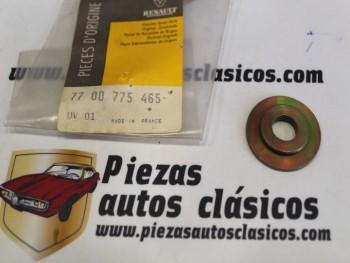 Eje Bisagra Maletero Renault 21 Ref: 7700775465