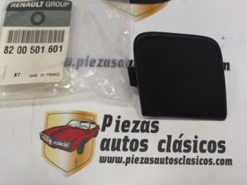 Tapa Gancho Remolque Paragolpes Delantero Renault kangoo Ref: 8200501601