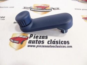 Maneta Elevalunas Azul Renault Twingo Ref: 7700847989