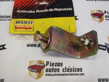 Antirrobo Rueda Repuesto Renault Ref: 7701358733
