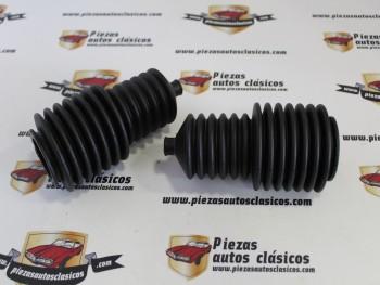 Pareja De Fuelles De Dirección Renault 9, 11, 18 y Fuego , 25 ,30... REF 7700653459