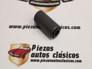 Silemblock ballesta eje delantero Peugeot 203, 403 (12x54x25x50mm)