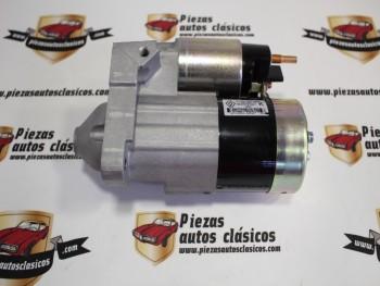 Motor de arranque 12V/1,4KW Renault Clio, Kangoo, Megane, Scénic... Ref: 8200227092
