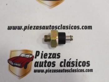 Manocontacto Presión De Aceite Honda, Rover, Volkswagen, Suzuki ... Ref: FAE10610
