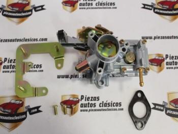 Carburador Renault 4 Equivalente a Zenith 28 IF