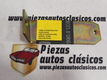 Contralámina Soporte Paragolpes Delantero Izquierdo Renault Super 5 Ref: 7700777751
