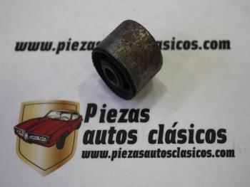 Silemblock soporte motor Renault 12 (10x34x25x28)