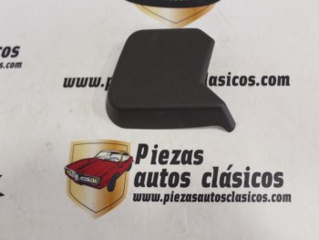 Tapa bisagra cristal trasero derecho Renault Súper 5 Ref: 7700769755